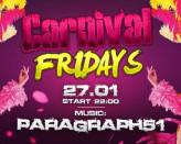 Start Of Carnival