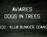 Aviaries | Dogs in Trees