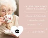 Dzień Babci i Dzień Dziadka w Anima Cafe