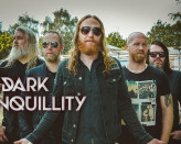 Dark Tranquility + Nailed to Obscurity
