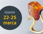 24. Międzynarodowe Targi Bursztynu, Biżuterii i Kamieni Jubilerskich Amberif