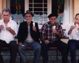 Przegląd współczesnego kina urugwajskiego