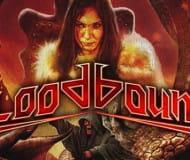Bloodbound + Crystal Viper, Thobbe Englund