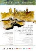 25-lecie Cappelli Gedanensis
