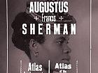 Augustus F. Sherman. Atlas Imigranta