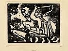 Rewolucjoniści sztuki: Emil Nolde (1867-1954). Dzieła z Muzeum Narodowego w Gdańsku