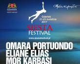Siesta Festival 2017