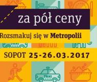 Weekend za pół ceny Sopot