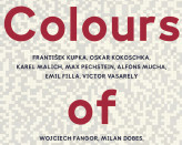 Colours of Art - wernisaż