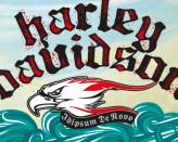 10. urodziny Harley Davidson Club Poland