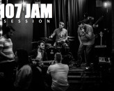 107 Funky Jam Session