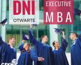 Dni Otwarte Executive MBA