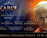 Karol - spektakl o życiu Jana Pawła II