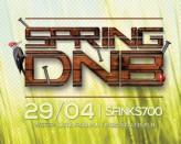 Spring Drum&Bass