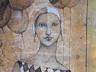 Wystawa rysunku i malarstwa  Hanny Treblińskiej-Kubicz