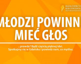 Gdańsk - Jakiej reprezentacji potrzebuje polska młodzież?