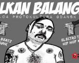Balkan Balanga