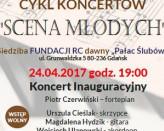 Muzyka Uphagena: Koncert Inauguracyjny