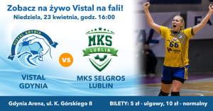 VISTAL Gdynia - Selgros Lublin