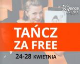 Tańcz za free!