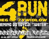 Trening 4Run Water