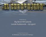 Koncert El Coborojeno: Big-Band Akademii Muzycznej w Gdańsku pod dyr. Leszka Kułakowskiego