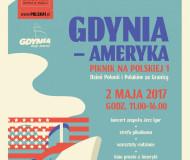 Gdynia - Ameryka: Piknik na Polskiej 1