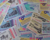 II Pomorski Zlot Kolekcjonerów Biletów