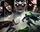 Weekend z superbahaterami! Premiera injustice 2!