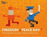 Freedom & Peace Day 2