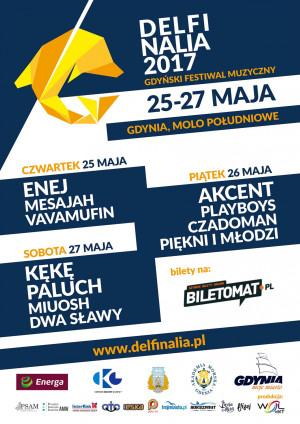 Delfinalia 2017