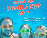 Active Way Family Cup