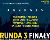 Finał Emergenza Festival Polska
