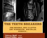 Blues In Old Gdansk - The Teeth Breakers