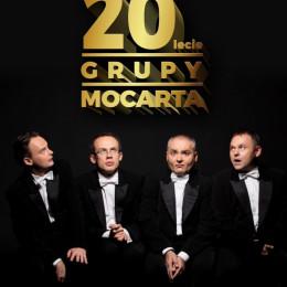 XX-lecie Grupy MoCarta