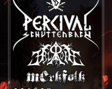 Noc kupały - Percival Schuttenbach X Helroth X Merkfolk