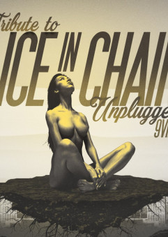 Tribute to Alice in Chains Unplugged