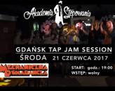 Tap Jam Session Gdańsk