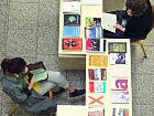 Każdy nosi w sobie książkę - Projekt The Book Lovers