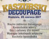 Kaszubski decoupage