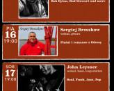 Weekend koncertowy w Old Gdansk