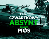 Czwartek w absyncie: Northsiders / PIOS /