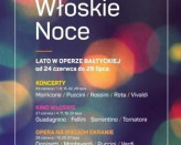 Włoska Noc: Muzyka filmowa - E. Morricone, N. Rota
