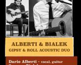 Alberti & Bialek - Gipsy & Roll Acoustic Duo