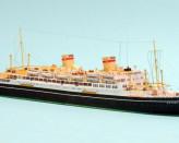 Modele statków i okrętów