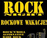 Rock Night - Rockowe Wakacje!