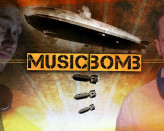 Music Bomb / Whiteboy & Crusader