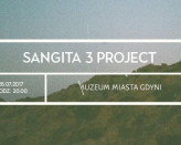 Koncert na tarasie Muzeum: Sangita 3 Project