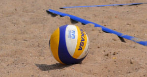 Turniej Siatkówki Plażowej Ziaja Cup 2017