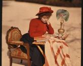 Autochrom - triumf koloru. W 110 rocznicę wynalazku fotografii barwnej
